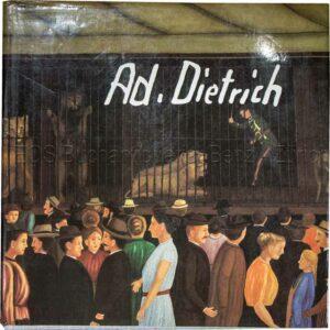 Ammann, Heinrich: -Adolf Dietrich.