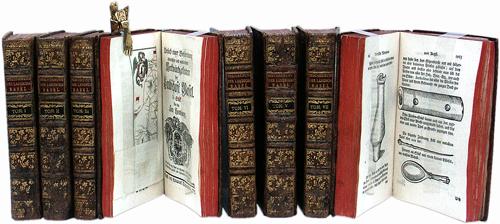 Bücher-Ankauf
