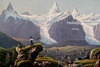Helvetica Katalog Schweiz