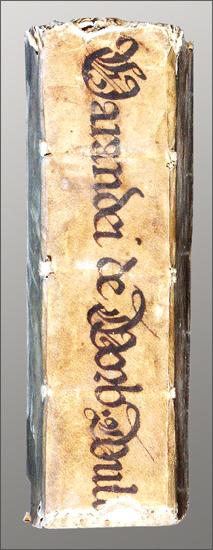 Varanda, Jean: -De morbis mulierum Lib. III.