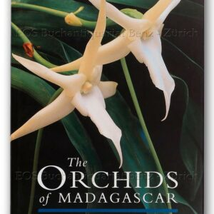 -The Orchids of Madagascar.