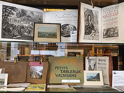 alte Bücher Schweiz EOS Buchantiquariat Benz - Zürich